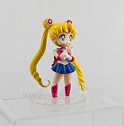 Bishoujo Senshi Sailor Moon - Sailor Moon - Girls Memories Atsumete (Vol. 2)