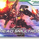 GNX-704TISP Ahead Smultron (HG00 , #041)