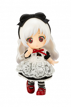 Cu-Poche Friends - Original Character - Alice Noir