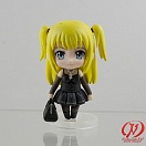 Death Note - Nendoroid Petit Death Note Case File #01 - Amane Misa ver.2