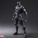 Black Panther - Black Panther - Play Arts Kai