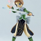 Disgaea One Coin Figure - Magic Knight