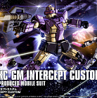 (HGGTO) (#023) RGM-79KC GM Intercept Custom E.F.S.F