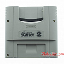 переходник - Super Game Boy в Super Famicom Nintendo (SNES)