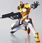 Revoltech 033 Evangelion Proto Type 00 (New Movie Edition)