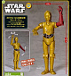 Premium Scale Figure - Star Wars: The Force Awakens - C-3PO