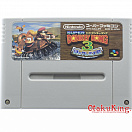 SNES (NTSC-Japan) - Donkey Kong Country 3 - Dixie Kong's Double Trouble