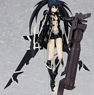 Figma 116 - Black Rock Shooter - The Game - Black Rock Shooter