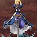 Fate/Stay Night Unlimited Blade Works - Saber - King of Knights
