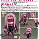 Nendoroid 492 - Fate/Stay Night Unlimited Blade Works - Medusa Rider re-release
