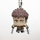 Deformed Mini Shingeki no Kyojin Chimi Chara Mascot 2 -  Attack on Titan Shingeki no Kyojin - Jean Kirstein