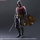 Batman: Arkham Knight - Robin - Play Arts Kai
