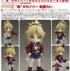 "Nendoroid Doll - Fate/Apocrypha - Mordred Saber of ""Red"", Casual Ver."