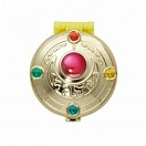 Bishoujo Senshi Sailor Moon - Compact - Sailor Moon 20th Anniversary Compact Gashapon - Henshin Brooch