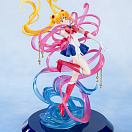 Figuarts Zero chouette - Sailor Moon - Moon Crystal Power, Make Up Premium (Limited + Exclusive)