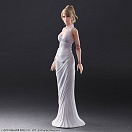 Final Fantasy XV - Lunafreya Nox Fleuret - Play Arts Kai