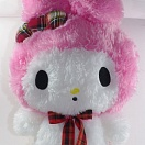 Kutato Big Plush My Melody - PINK