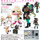 Figma 507 - Splatoon 2 - Iida - Hime - Off The Hook