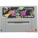 SNES (NTSC-Japan) - Super Bomberman - Panic Bomber W