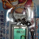 One Piece (flash plate) #2
