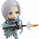 Nendoroid 1025-DX - Monster Hunter World - Hunter Female Xeno'jiiva Beta Armor Edition DX Ver.