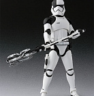 S.H.Figuarts - Star Wars: The Last Jedi - First Order Executioner