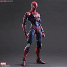Spider-Man - Play Arts Kai
