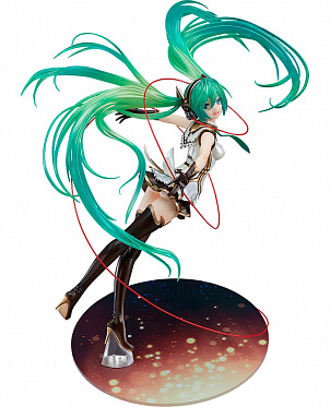 Shingeki no Bahamut - Hatsune Miku Winter Heroine Ver. Limited + Exclusive