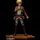 Attack on Titan Shingeki no Kyojin - Armin Arlert - BRAVE-ACT