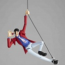 Legacy of Revoltech LR-025 - Lupin III - Lupin the 3rd