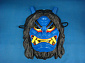 Japan Mask - Namahage Blue