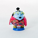 One Piece - Anichara Heroes One Piece Vol. 8 Impel Down - Jinbei