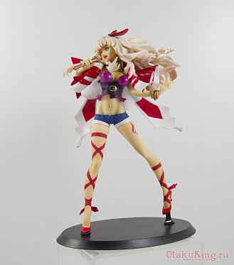 Macross Frontier The Movie Itsuwari no Utahime - Sheryl Nome - SQ