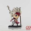 Sengoku Basara - One Coin Grande Figure Collection -  Chousokabe Motochika ver.2