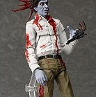 Figma 224 - Dawn of the Dead - Stephen Flyboy Zombie