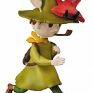 Moomin - Snufkin & Little My - UDF MOOMIN Series 3