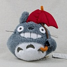 Tonari no Totoro - Totoro small umbrella (grey)