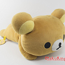 Brown Rilakkuma Bear Down