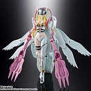 Digivolving Spirits 04 - Digimon Adventure - Angewomon - Tailmon
