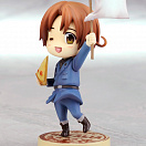 Hetalia Axis Powers - One Coin Figure Hetalia - Renewal Package Edition - Italia Felichiano