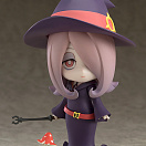 Nendoroid 835 - Little Witch Academia - Sucy Manbavaran re-release