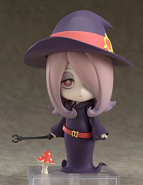 Nendoroid 835 - Little Witch Academia - Sucy Manbavaran