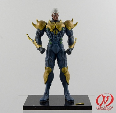 Bio Booster Armor Guyver - Richard Gyuot - Human Form