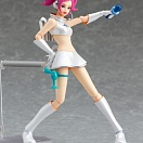 Figma 355 - Space Channel 5 - Moro Seijin - Ulala Cheery White ver.