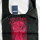 Panty and Stocking bag (black)