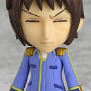 Nendoroid Petit The Melancholy of Haruhi Suzumiya #3 - Kyon (space)