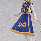 Figma 194 - Hunter x Hunter - Kurapika
