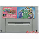 SNES (NTSC-Japan) - Sandra no Daibouken - Valkyrie to no Deai (Whirlo)
