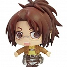 Colorfull Collection - Shingeki no Kyojin - Hange Zoe