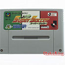 SNES (NTSC-Japan) - J.League Super Soccer